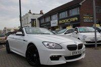 2014 BMW 6 SERIES 3.0 640D M SPORT 2d AUTO 309 BHP £SOLD