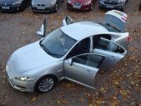 USED 2011 61 JAGUAR XF 2.2 D PREMIUM LUXURY 4d AUTO 190 BHP FSH, MEGA SPECIFICATION, HPI CLEAR