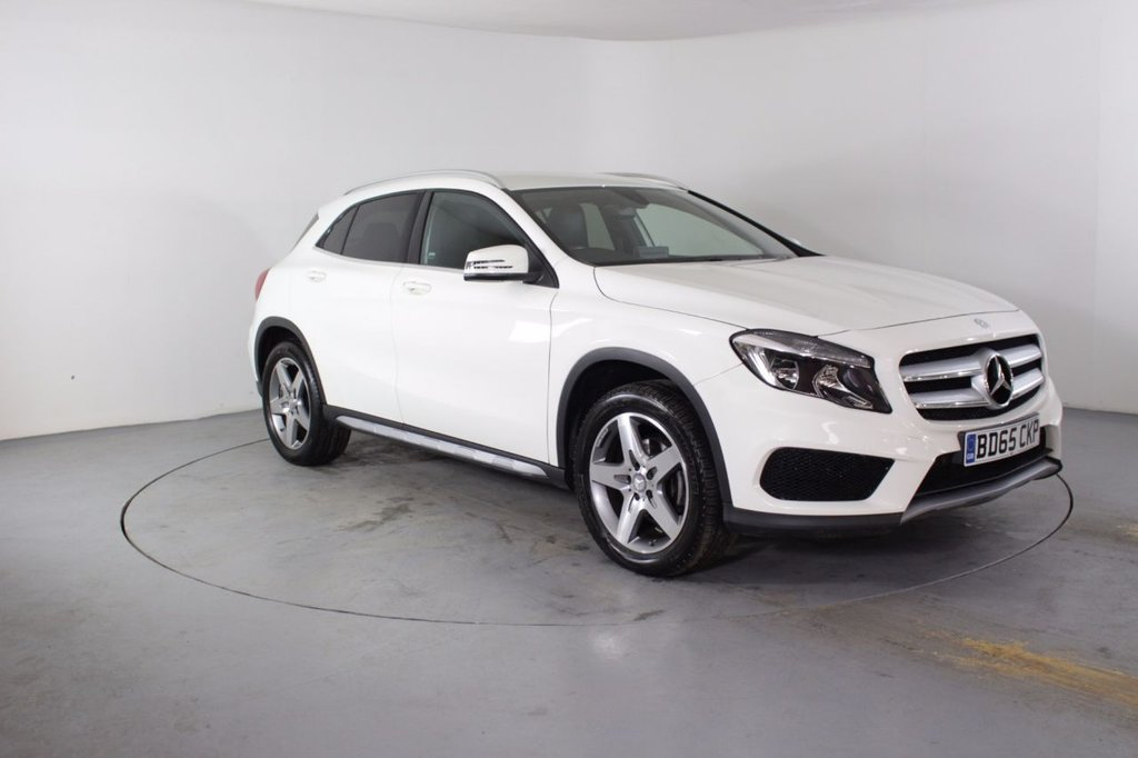 used 2015 mercedes benz gla class gla 200d amg line for sale cargurus. Black Bedroom Furniture Sets. Home Design Ideas