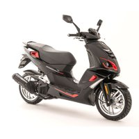 USED 2017 PEUGEOT SPEEDFIGHT -4 125cc NEW FOR 2017