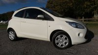 USED 2009 09 FORD KA 1.2 STYLE 3d 69 BHP /// FULL SERVICE HISTORY ///,IDEAL 1ST CAR,LOW ROAD TAX,LOW INSURANCE