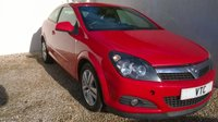 USED 2009 59 VAUXHALL ASTRA 1.6 SXI 3d 115 BHP