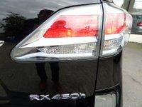 USED 2013 62 LEXUS RX 450H 3.5 F SPORT STATION WAGON CVT 4X4 **SAT NAV * LEATHER * HUD** ** SAT NAV * HUD * F/L/S/H **