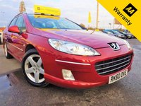 USED 2010 60 PEUGEOT 407 2.0 HDI SW SPORT 5d 163 BHP! p/x welcome! AUTO! SAT-NAV! 2 OWNERS! FULL PANAROMIC ROOF! CAM-BELT DONE 2015! LEATHER+ELECTRIC SEATS! BLUETOOTH! SENSORS (F+R)! CRUISE & CLIMATE CONTRL!  FULL PEUGEOT S-HIST! NEW MOT & SRVC! AUTO+SAT-NAV+2OWNRS+SENSOR(F+R)+FULL PANROOF+LEATHER+ELEC SEATS+CAMBELT DONE+BLUETOOTH+CRUISE+NEW MOT!
