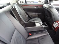 USED 2008 58 MERCEDES-BENZ S CLASS 3.0 S320 CDI 4d AUTO 231 BHP 5 SERVICE STAMPS TWO KEYS VERY HIGH SPECIFICATION With contrasting black leather trim multifunction steering wheel cruise control speed limiter heated seats wood pack multifunction steering wheel Electric seats rear center arm rest auto dusk zone air conditioning cd payer cup holders folding door mirrors park distance control over mats locking wheel nuts soft close boot sports Mercedes alloys headlamp wash Service stamps are with @14210, 2834, 34014 45939 & 50590 miles MOT dated til August 2018