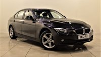 USED 2012 12 BMW 3 SERIES 2.0 318D SE 4d 141 BHP + 1 PREV OWNER + EXCELLENT CONDITION