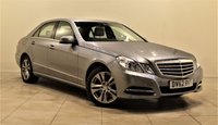 USED 2012 62 MERCEDES-BENZ E CLASS 3.0 E350 CDI BLUEEFFICIENCY S/S AVANTGARDE 4d AUTO 265 BHP + 1 PREV OWNER +  EXCELLANT CONDITION