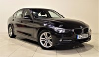 USED 2013 13 BMW 3 SERIES 2.0 318D SPORT 4d 141 BHP + 1 OWNER FROM NEW  +  EXCELLENT CONDITION