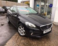 2014 VOLVO V40 1.6 D2 CROSS COUNTRY LUX 5d 113 BHP £10795.00