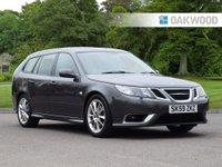 2009 SAAB 9-3 2.0 X XWD 5d 210 BHP £8995.00