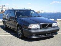 USED 1996 N VOLVO 850 R