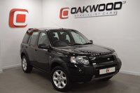 2005 LAND ROVER FREELANDER 1.8 XEI STATION WAGON 5d 116 BHP *LOW MILES* £4995.00