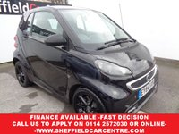 2014 SMART FORTWO 1.0 GRANDSTYLE EDITION 2d AUTO 84 BHP £5475.00