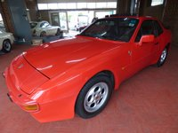 1989 PORSCHE 944 2.7 2d COUPE £SOLD