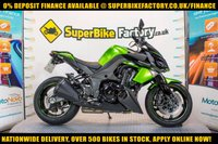USED 2012 61 KAWASAKI Z1000 DBF  GOOD & BAD CREDIT ACCEPTED, OVER 500+ BIKES IN STOCK