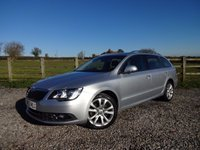 2014 SKODA SUPERB 2.0 SE TDI CR 5d 139 BHP £11490.00