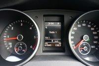 USED 2010 10 VOLKSWAGEN GOLF 2.0 GT TDI DSG 5d AUTO 138 BHP