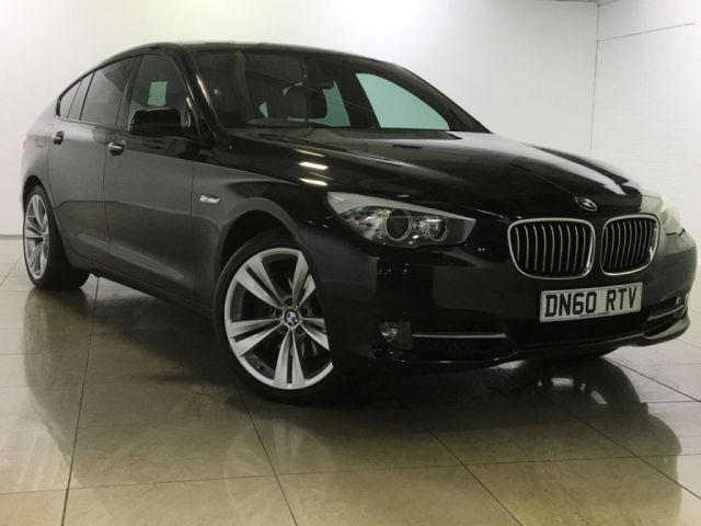 View our 2010 60 BMW 5 SERIES 3.0 530D SE GRAN TURISMO 5d AUTO 242 BHP