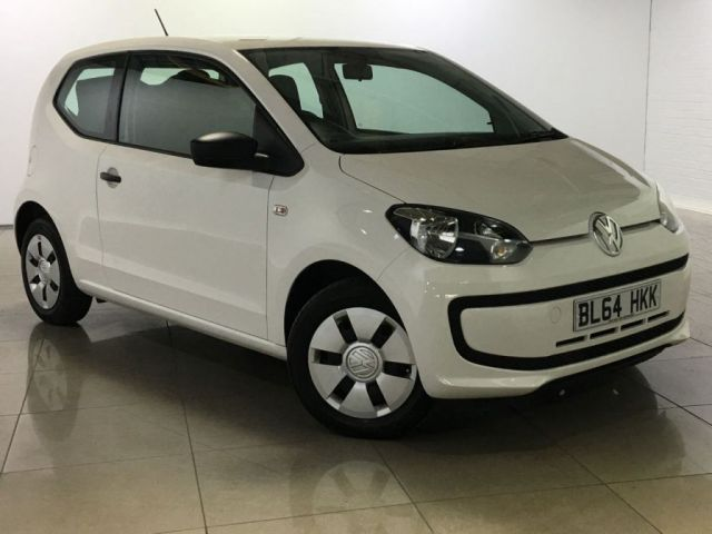 View our 2014 64 VOLKSWAGEN UP 1.0 TAKE UP 3d 59 BHP