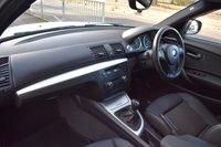 USED 2010 60 BMW 1 SERIES 2.0 116D M SPORT 5d 114 BHP THE CAR FINANCE SPECIALIST