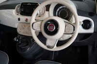 USED 2016 16 FIAT 500 1.2 Eco LOUNGE 3 DOOR 69 BHP Finance? No deposit required and decision in minutes.