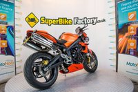 USED 2009 09 TRIUMPH STREET TRIPLE 675 R 675cc GOOD BAD CREDIT ACCEPTED, NATIONWIDE DELIVERY,APPLY NOW