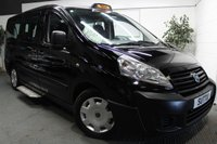 2008 FIAT SCUDO 2.0 COMBI LWB MULTIJET 5d 118 BHP £3990.00