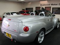 USED 2006 CHEVROLET SSR 5.5 1