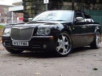 USED 2007 57 CHRYSLER 300C 3.0 CRD RHD 4d AUTO 218 BHP