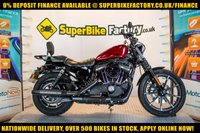 USED 2017 17 HARLEY-DAVIDSON SPORTSTER XL 883 N IRON 17  GOOD BAD CREDIT ACCEPTED, NATIONWIDE DELIVERY,APPLY NOW