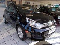 2012 KIA RIO 1.2 2 3d 83 BHP £5295.00