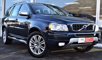 2014 VOLVO XC90 2.4 D5 EXECUTIVE AWD 5d AUTO 200 BHP £23690.00