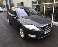 2011 FORD MONDEO 2.0 SPORT 145 BHP £5499.00