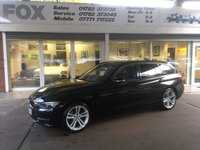 USED 2012 62 BMW 3 SERIES 2.0 320D SPORT TOURING 5d 181 BHP