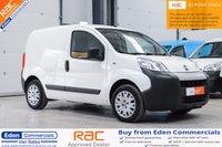 2015 FIAT FIORINO 1.2 16V MULTIJET 1d 75 BHP £4995.00