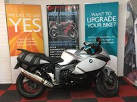 USED 2012 62 BMW K1300S 1293cc K 1300 S