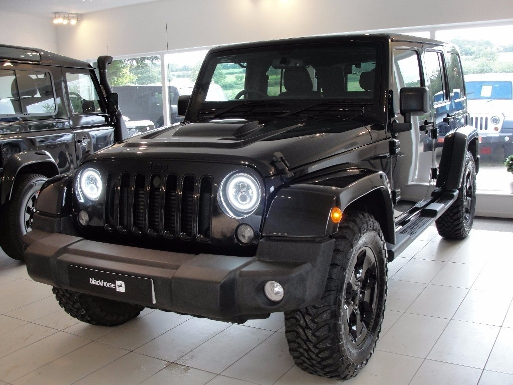 jeep wrangler 2015 black. used 2015 65 jeep wrangler 28 crd black edition ii hard top 4x4 4dr fully loaded jeep wrangler