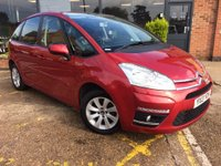 USED 2013 13 CITROEN C4 PICASSO 1.6 HDi Edition 5dr Come for a test drive...