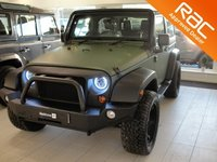 USED 2015 13 JEEP WRANGLER 3.6 V6 Sahara Hard Top 4x4 2dr Now Sold....