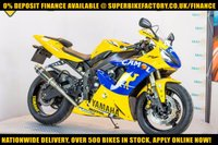 USED 2004 04 YAMAHA R1 1000cc GOOD BAD CREDIT ACCEPTED, NATIONWIDE DELIVERY,APPLY NOW