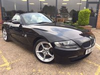 USED 2008 08 BMW Z4 2.0 i Sport Roadster 2dr Heated Leather seats