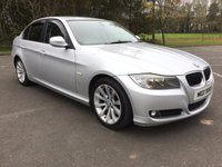 USED 2009 BMW 3 SERIES 2.0 318I SE 4d 141 BHP GREAT CONDITION THROUGHOUT, EXCELLENT DRIVER