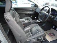 USED 2012 62 VOLVO C30 2.0 TD R-Design 2dr