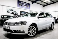 USED 2014 64 VOLKSWAGEN PASSAT 2.0 EXECUTIVE TDI BLUEMOTION TECHNOLOGY 5d