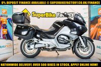 USED 2009 09 BMW R1200RT 1200CC GOOD BAD CREDIT ACCEPTED, NATIONWIDE DELIVERY,APPLY NOW