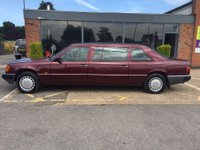 USED 1990 MERCEDES-BENZ 230 2.3 E 4dr
