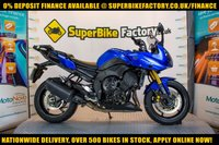 USED 2014 63 YAMAHA FAZER 8 800CC ABS  GOOD BAD CREDIT ACCEPTED, NATIONWIDE DELIVERY,APPLY NOW