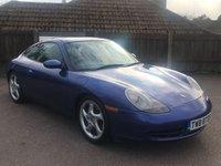 1998 PORSCHE 911 3.4 CARRERA 2d 300 BHP £12995.00