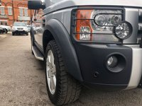 USED 2006 55 LAND ROVER DISCOVERY 2.7 3 TDV6 HSE 5d AUTO 188 BHP