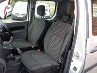 USED 2013 63 RENAULT KANGOO MAXI 1.5 LL21 CORE DCI W/V 1d 90 BHP